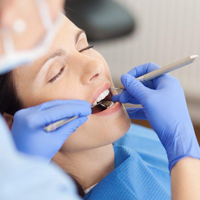 Sedation Dentistry Lexington | IV Sedation Dentist | Dental