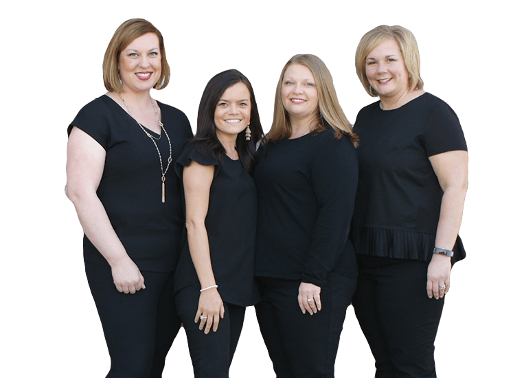 The Dental Wellness of Lexington team